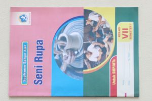 contoh buku LKS - penerbit buku LKS media wiguna